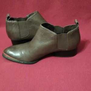 Enzo Angiolini Ankle Booties